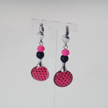 Boucles baby doll n°1