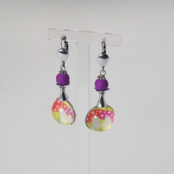 Boucles baby doll n°4