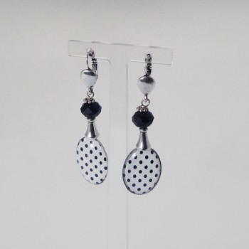 Boucles baby doll n°5