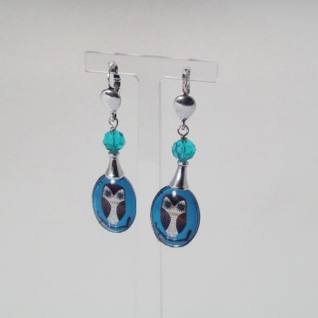 Boucles baby doll n°6